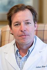Dr Julian Mays